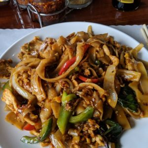 o (2) Authentic Asian food in Scappoose Oregon