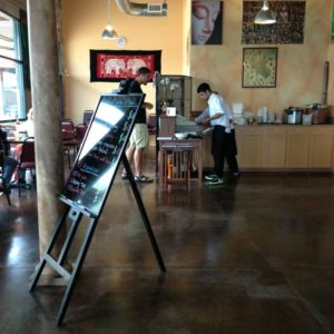 Asian Food Restaurant With Full Bar Scappoose OR
